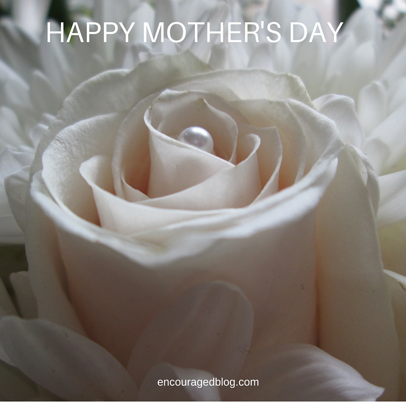 Happy Mother's Day - for Mom